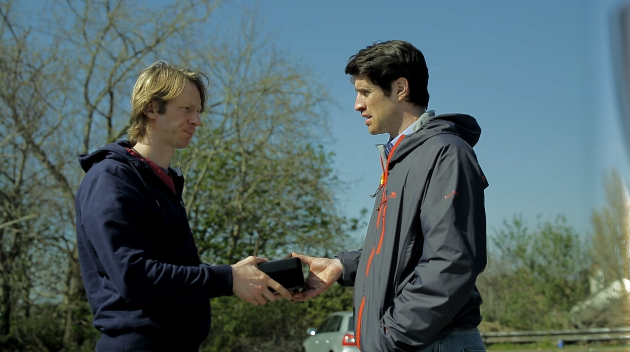 Black Box Still 6