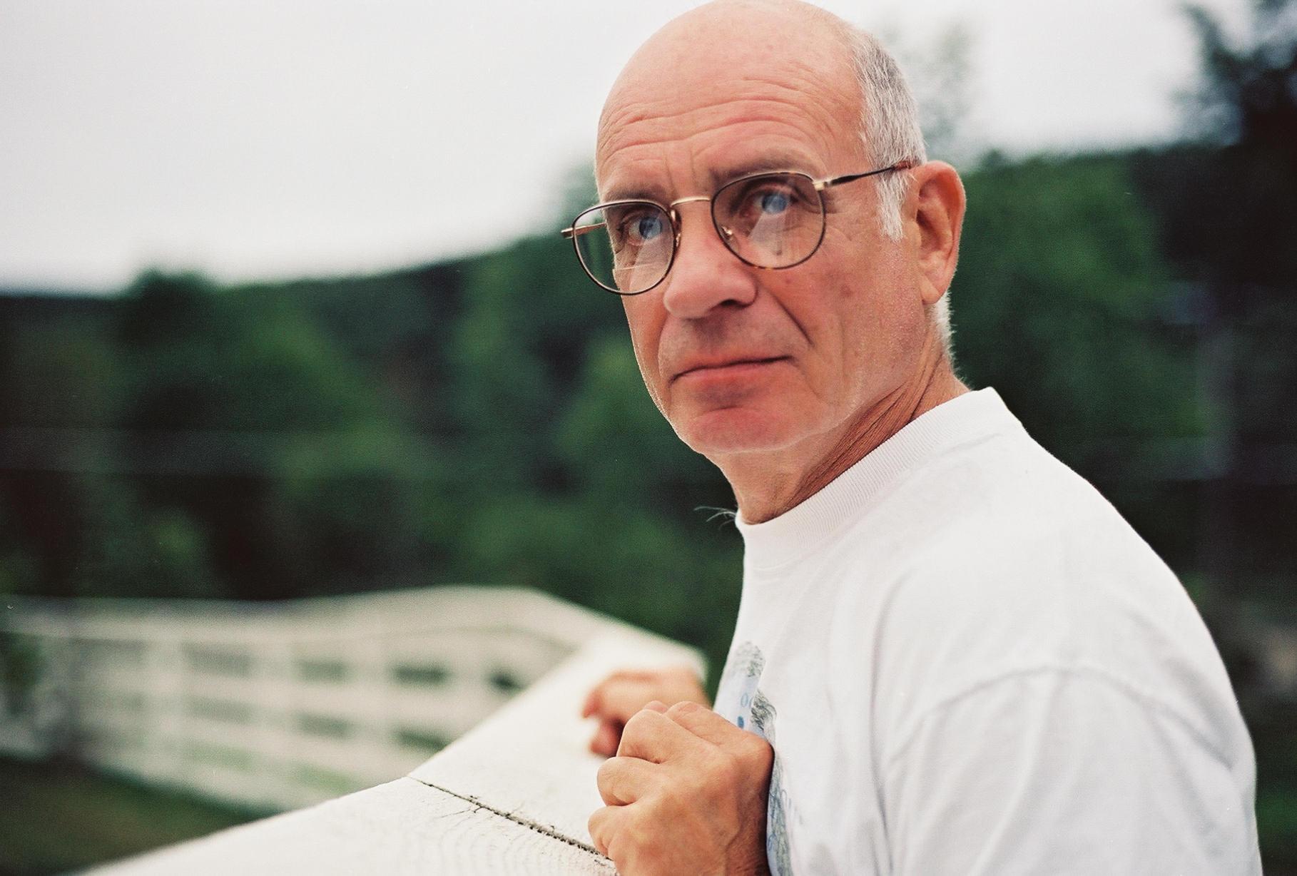 8. Portrait Uncle Bill Fence.jpg