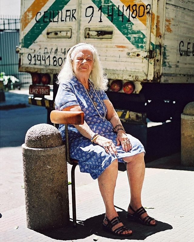 #Series_Cidade_Maravilhosa . .  #Brazil #RiodeJaneiro #streetphotography . . #Gloria #portrait #streetportrait #Carnival #35mmfilm #leicainternational #lensculture #lensculturestreets  #streetlife_award #streetphotography_color #fashion #eyeshotmag #streetdreamsmag #ourstreets #life_is_street #colorphotography #nycspc #ig_street #leica #magnumphotos #wearethestreet #picoftheday #capturestreets @newyorktimes.city @instagram @newyorkermag @newyorkerphoto #myspc #vice #documentaryphotography @vicephoto @vicebrasil