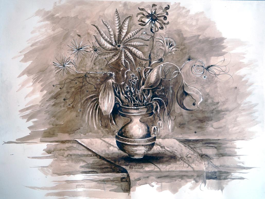 Floridus Extinctus