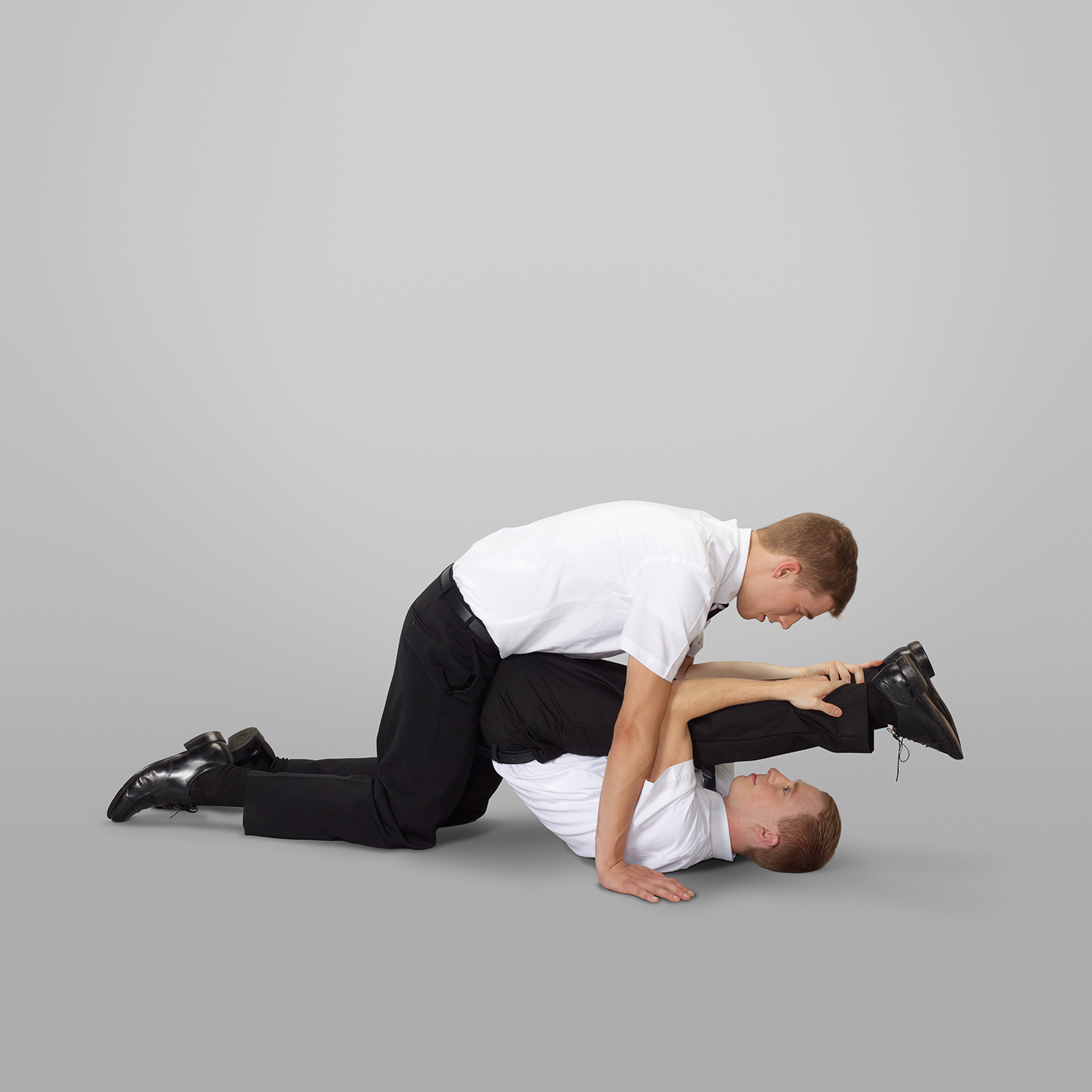 Classical missionary position