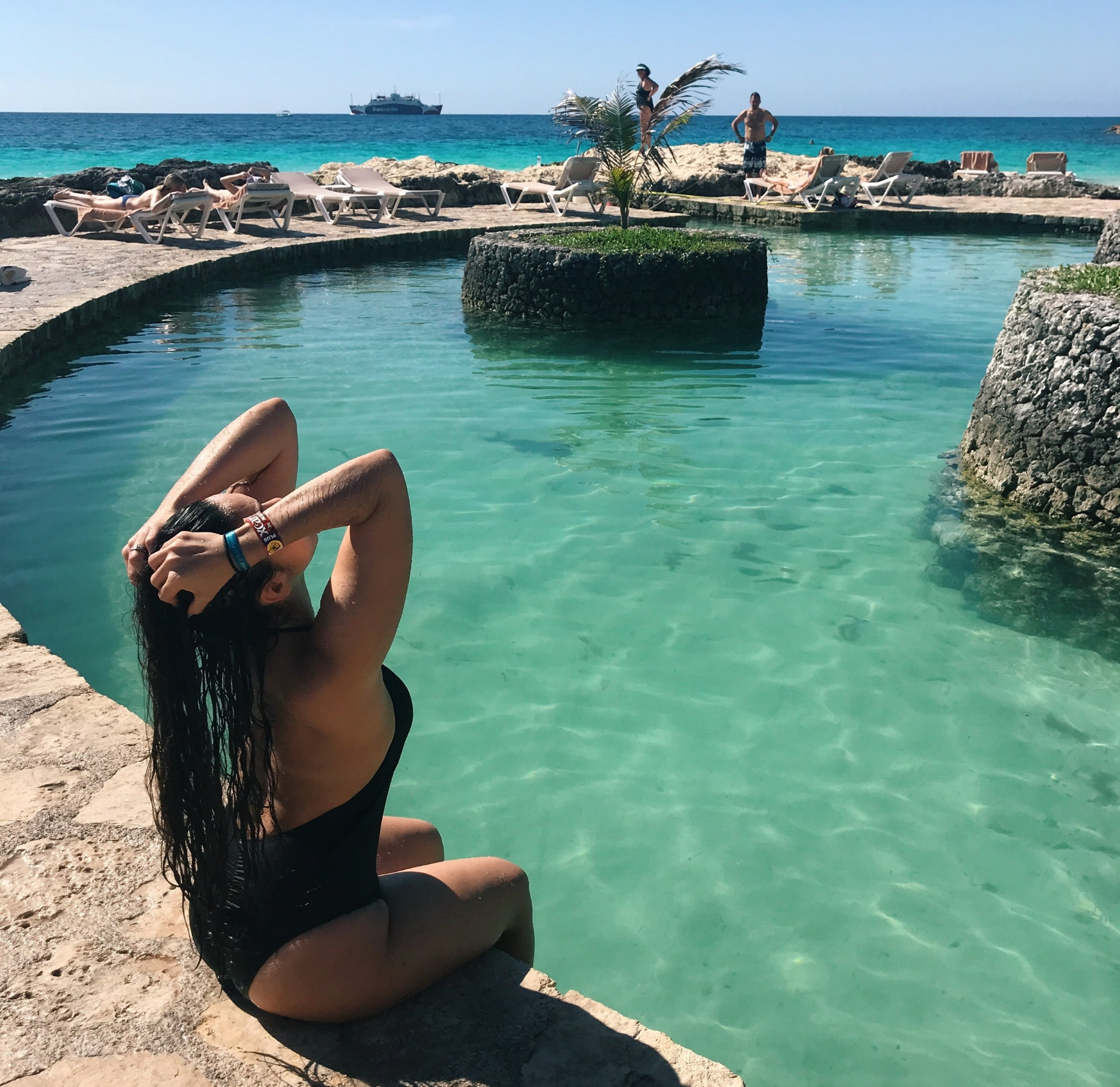 TOP 8 THINGS TO SEE & DO IN RIVIERA MAYA, MEXICO - Explore ancient ruins, swim in underground rivers - Here are the top 8 things to see & do.
