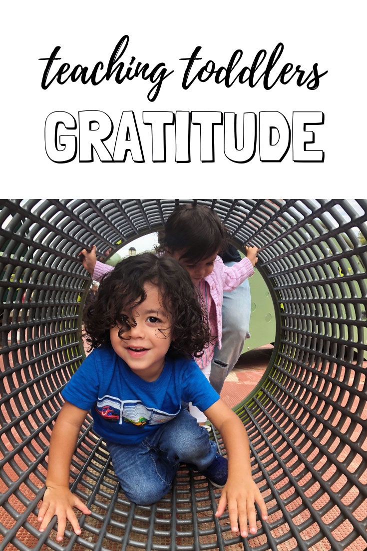 Teaching Toddlers To Be Grateful | Teaching Toddlers Gratefulness | Teaching Toddlers To Be Thankful | Raising Grateful Toddlers | Raising Grateful Children | Teaching Children To Be Thankful | Thanksgiving Toddlers | www.AnaJacqueline.com