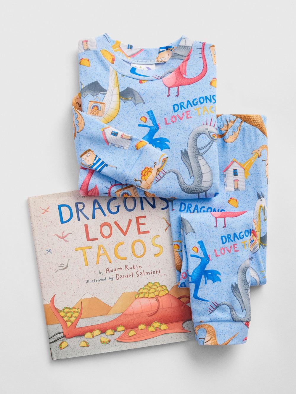 Dragons Love Tacos Pajama and Book Set.jpg