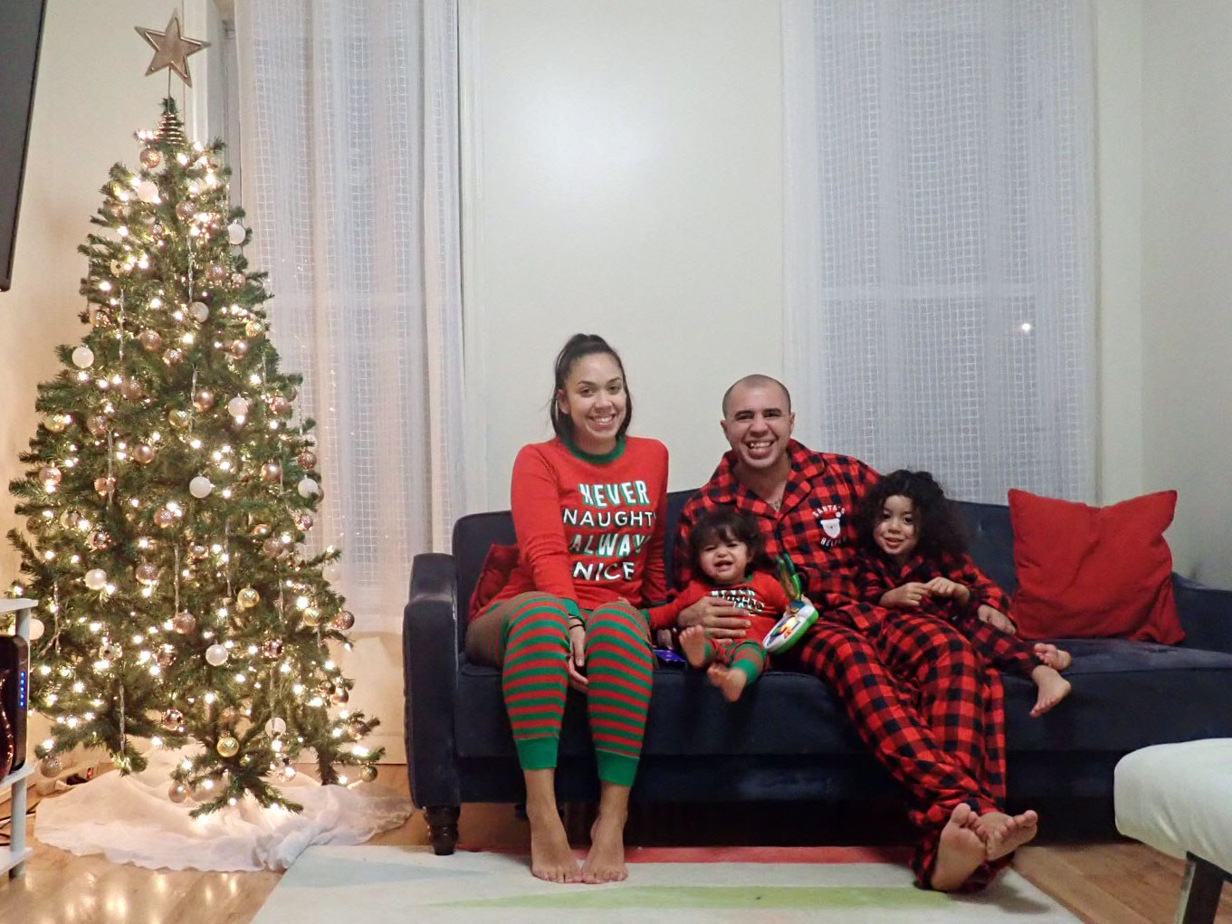 Family Matching Christmas Pajamas.jpg