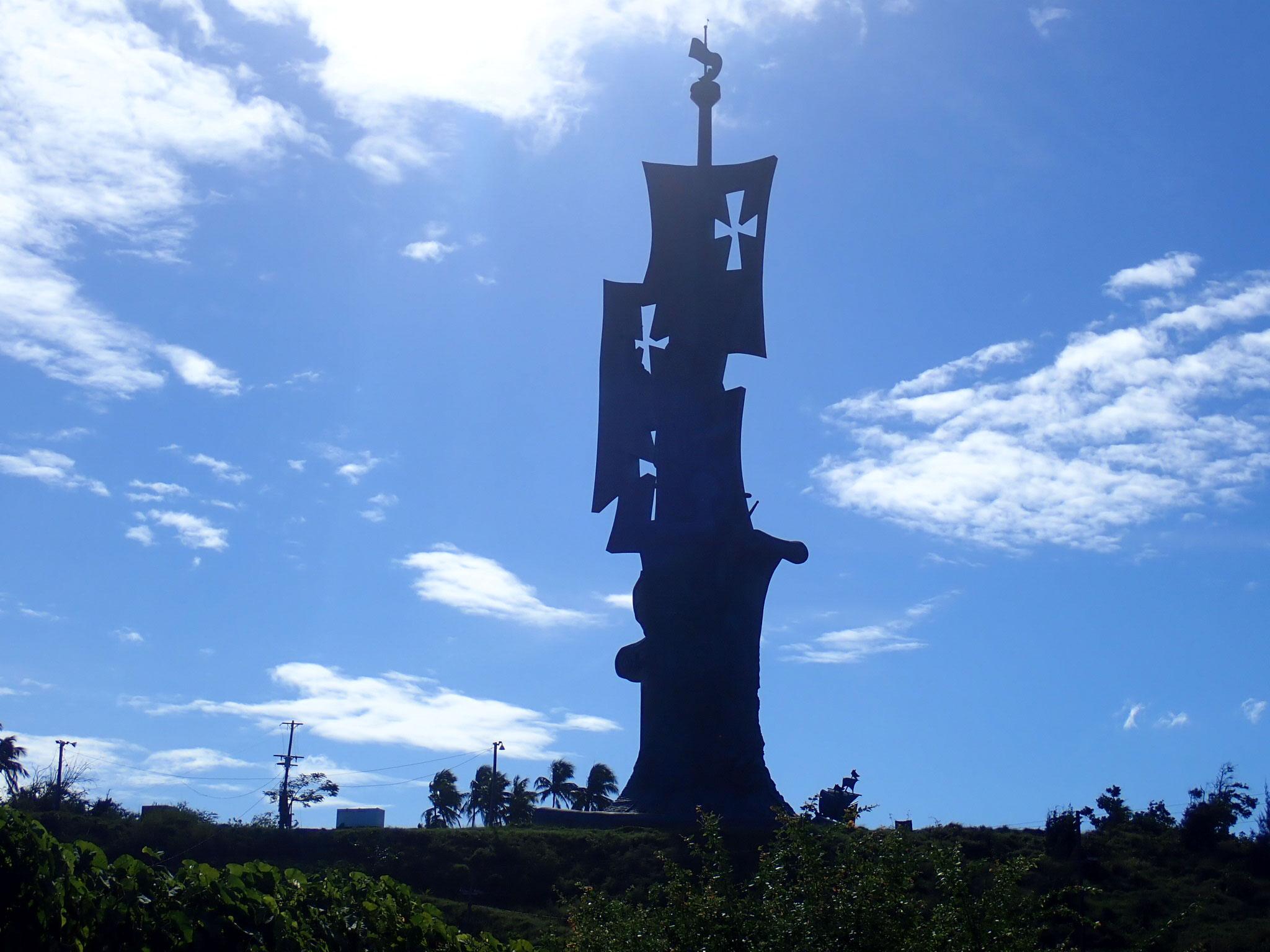 Birth of the New World Puerto Rico