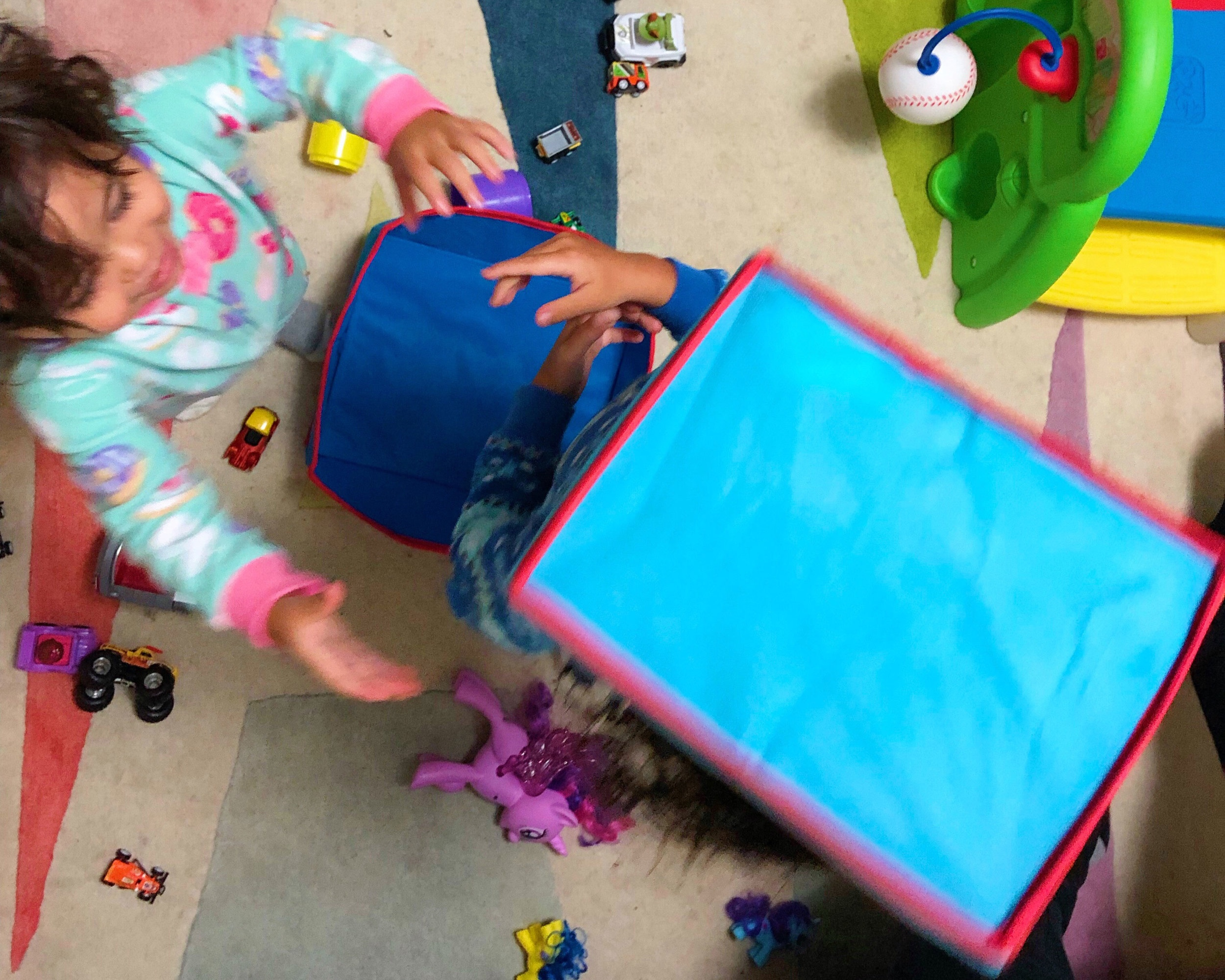 Simple+Chores+for+Toddlers