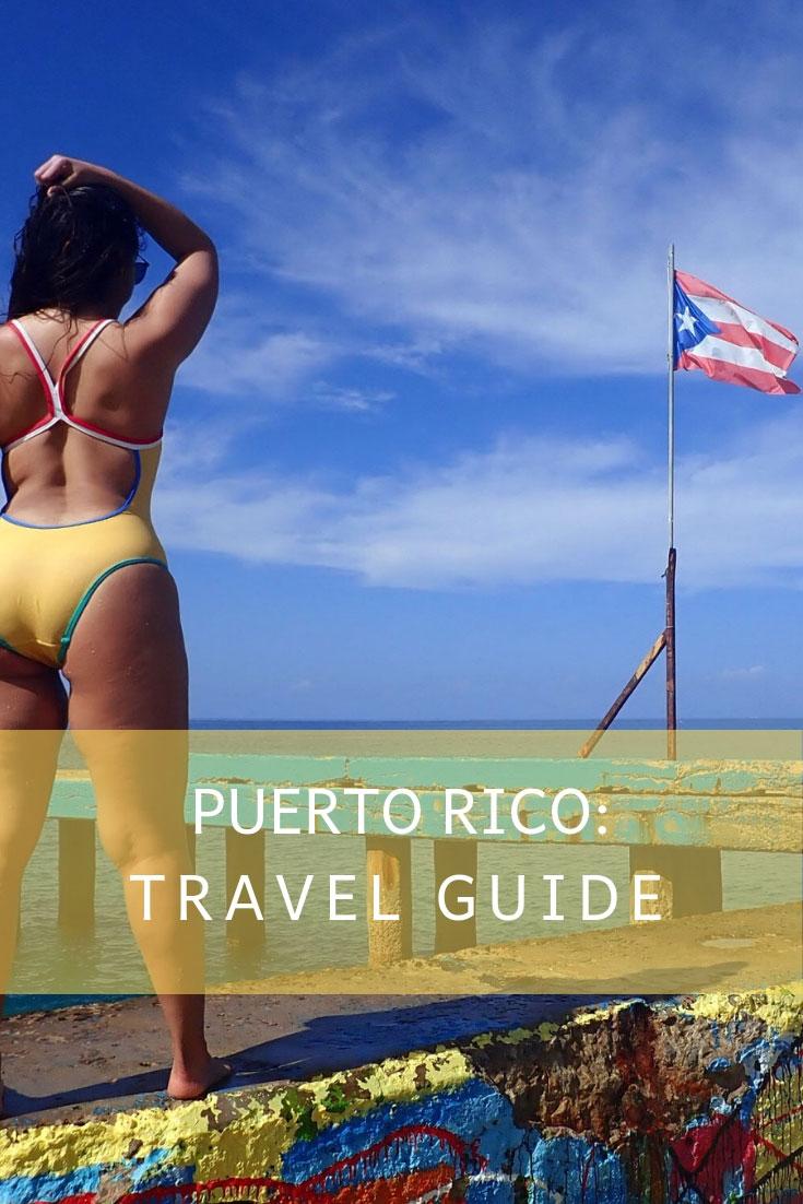 Things to Do in Puerto Rico | Puerto Rico Bucket List | Puerto Rico family vacation |  Puerto Rico vacation | Puerto Rico Travel Guide | Rincon Puerto Rico | Islote Puerto Rico  | Old San Juan Puerto Rico | www.anajacqueline.com