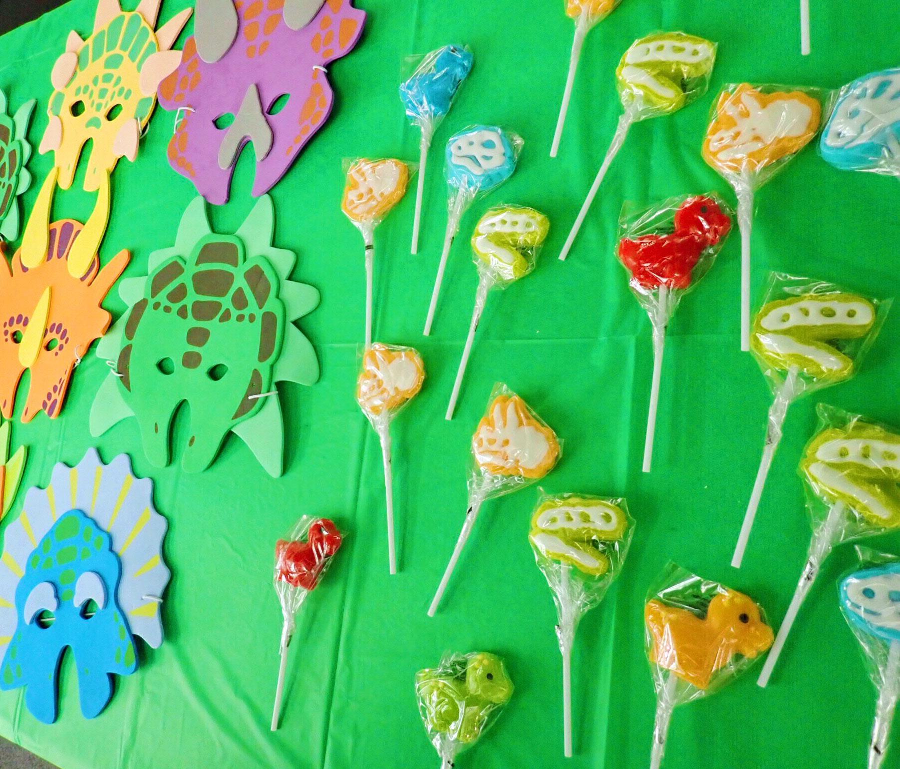 Dinosaur lollipops.jpg