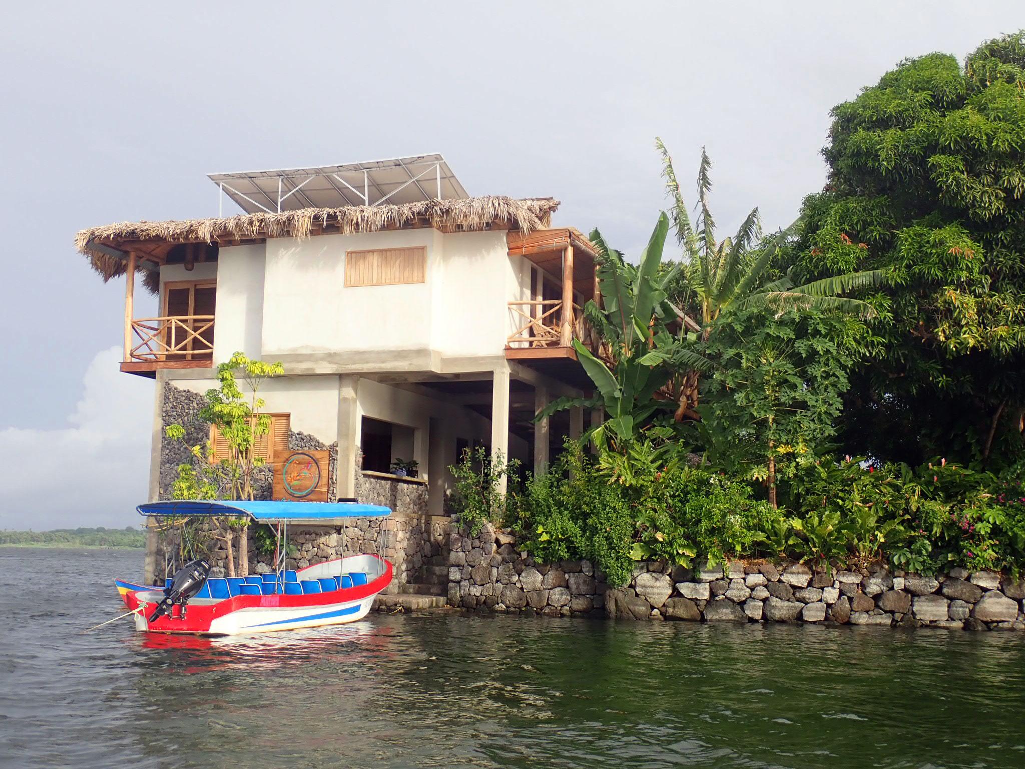 Granada | Granada, Nicaragua | Nicaragua | Islets of Granada | Lake Nicaragua | Nicaragua travel | Nicaragua bucket list | Nicaragua travel guide | Ana Jacqueline | anajacqueline.com