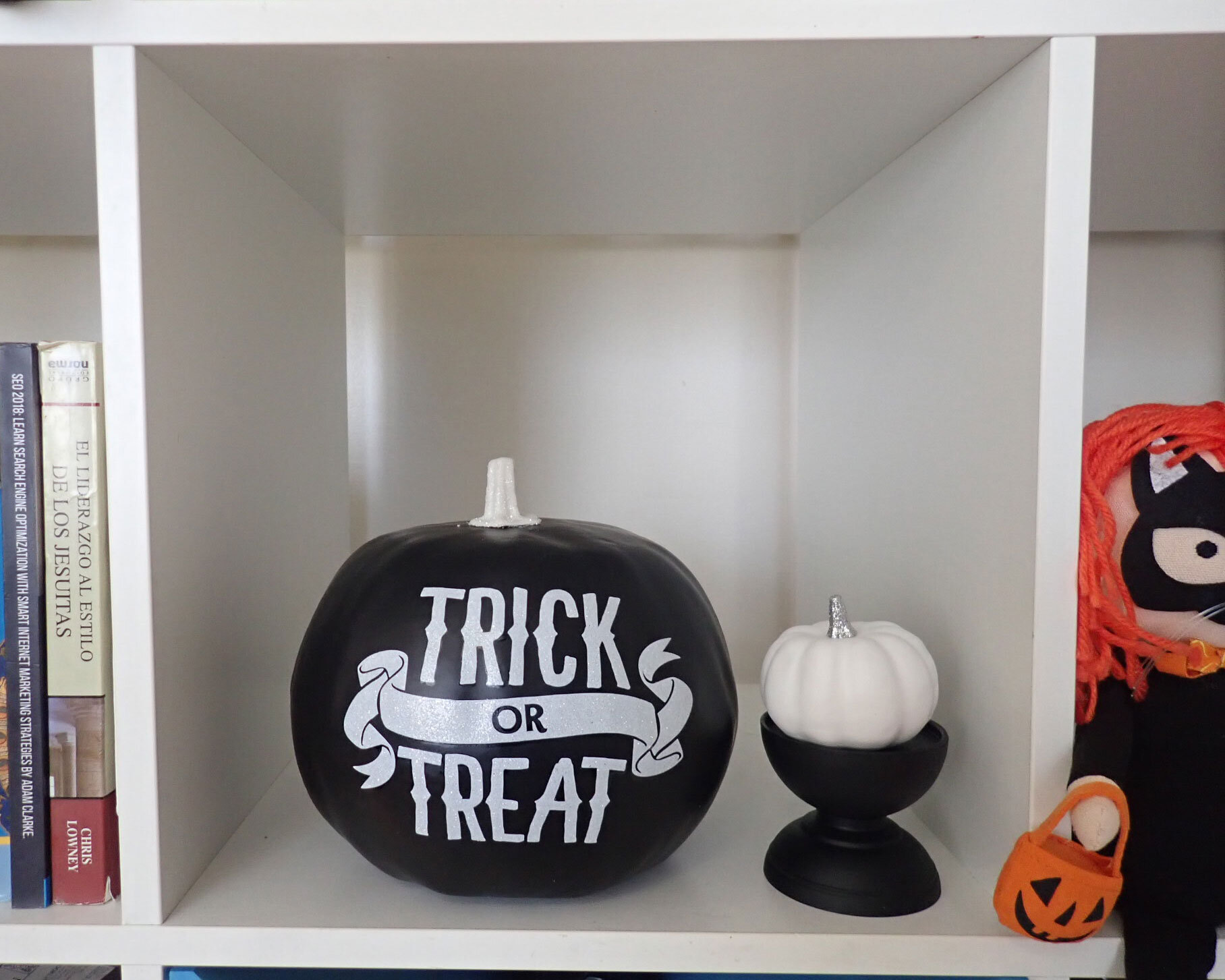 Kid Friendly Halloween Decoration Ideas Ana Jacqueline Latina