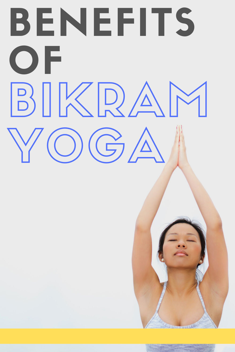 Why Is Bikram Yoga So Good For You Ana Jacqueline Latina Mom Motherhood Fitness Travel Fashion Life