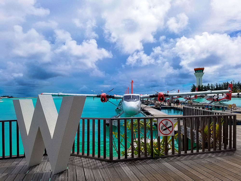 W Maldives Seaplane Airport.jpg