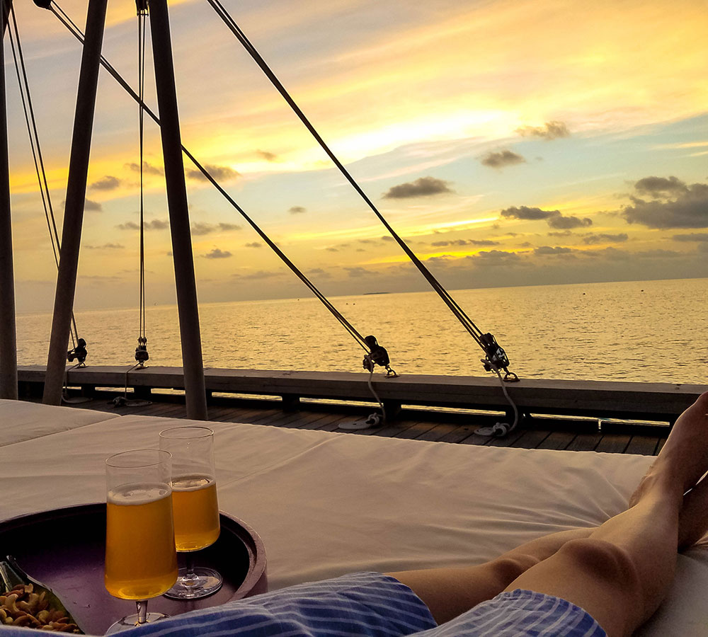 Sunset at W Maldives.jpg