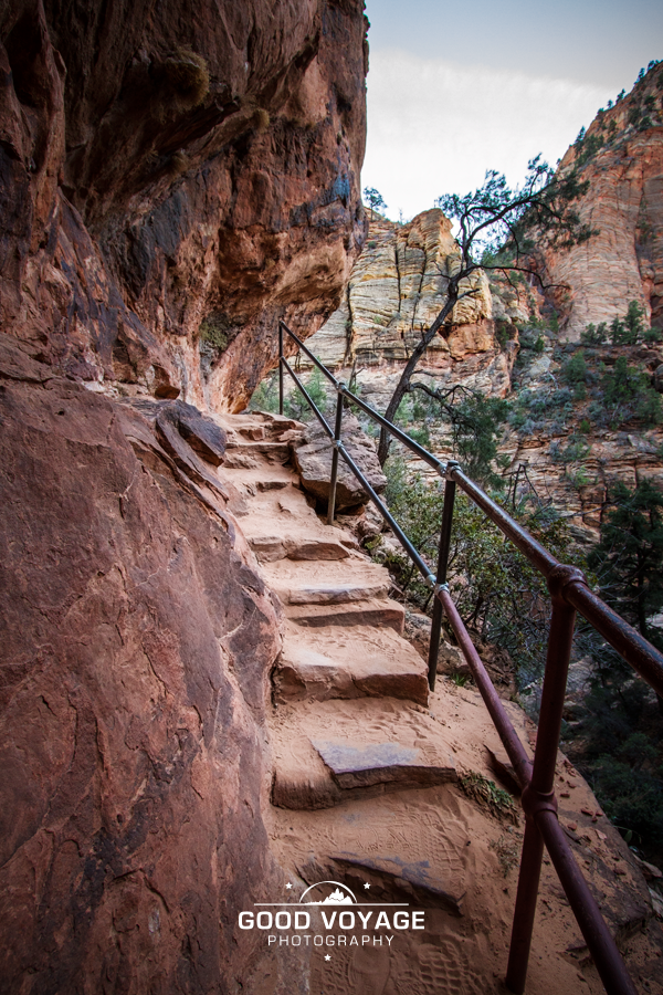 Path to Zion