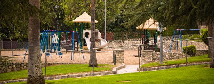 Farnsworth Park