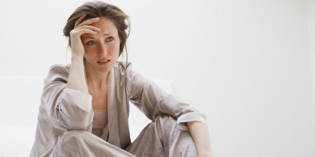 Have Bacterial Vaginosis or a Yeast Infection? -