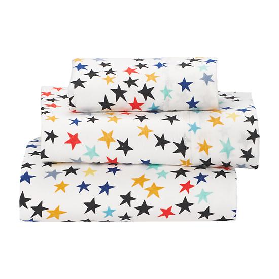 The Land of Nod - Star Sheets