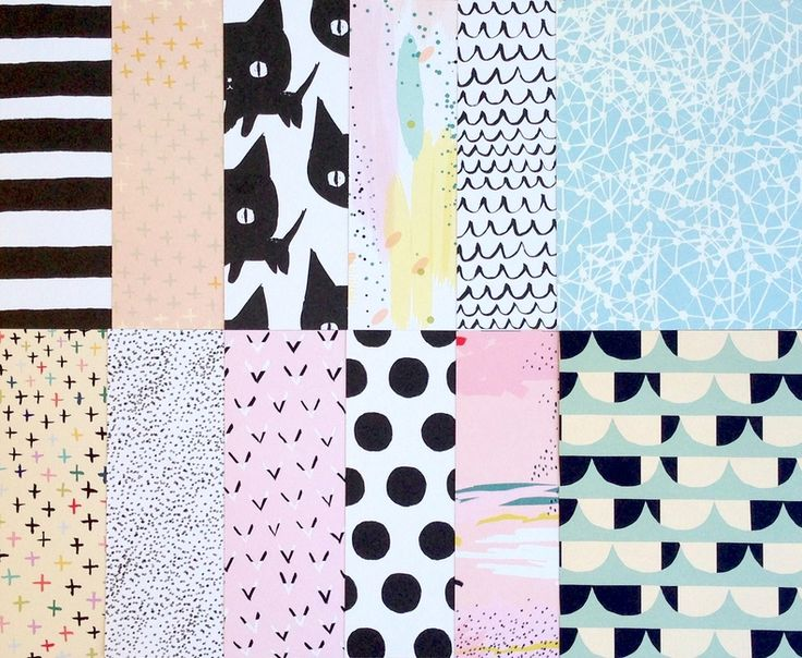 Ashley G Paper Collection for Studio Calico