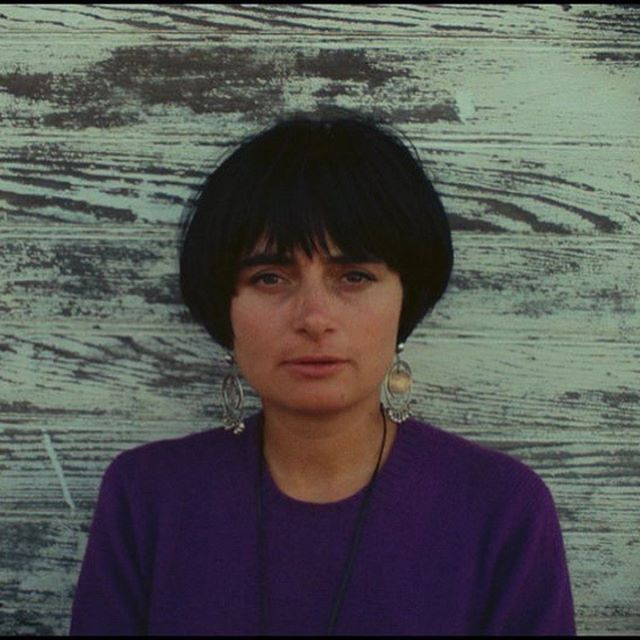 A legend turns 90! Happy birthday Agnès Varda!