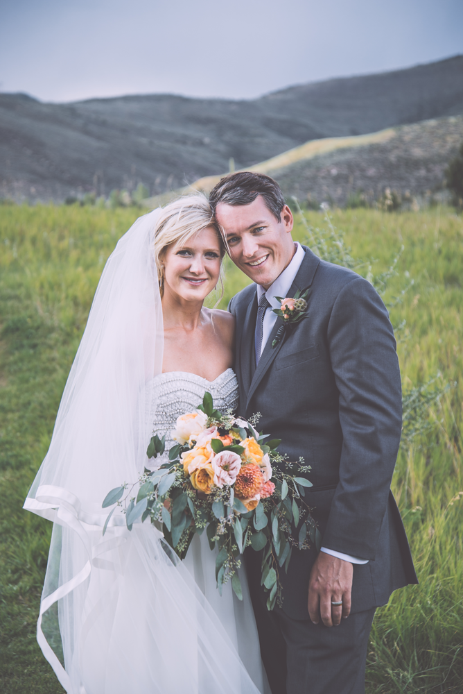 Colorado Mountain Wedding Photographer