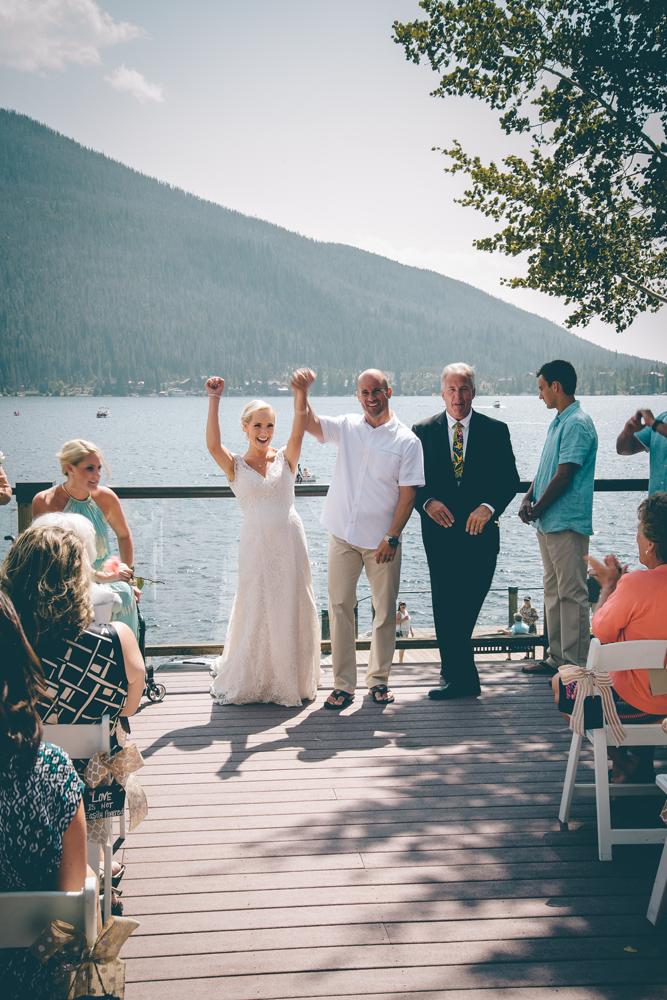 Grand Lake Wedding Photographer