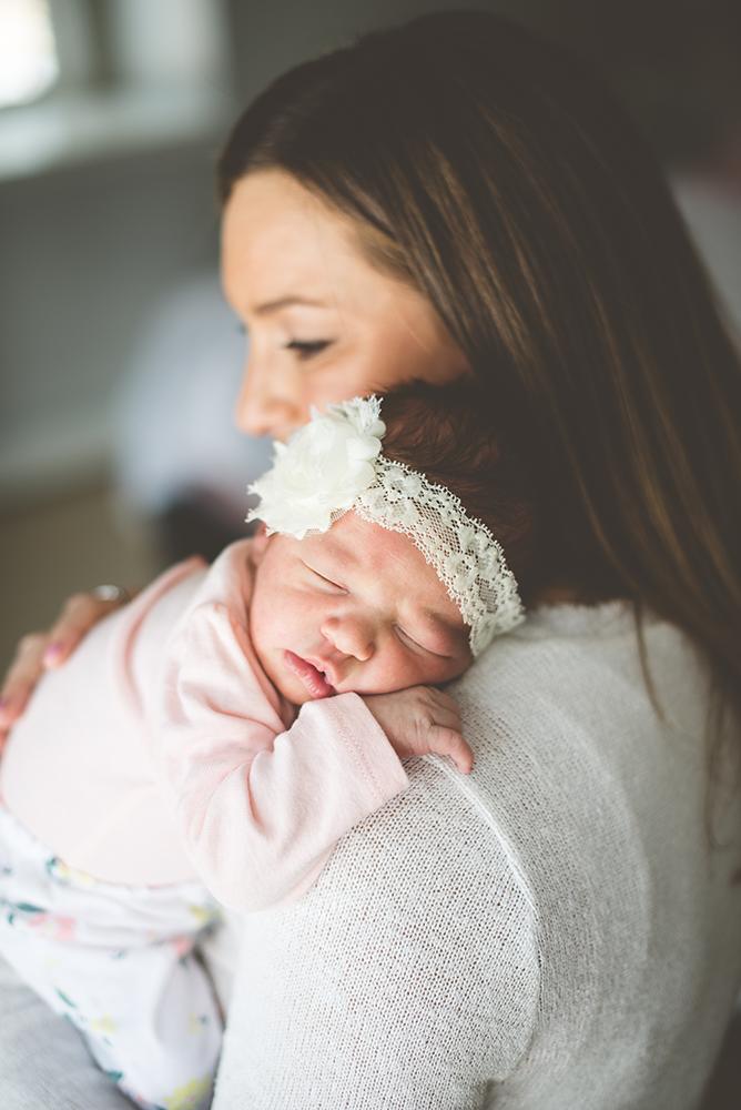 Colorado Newborn Photographer