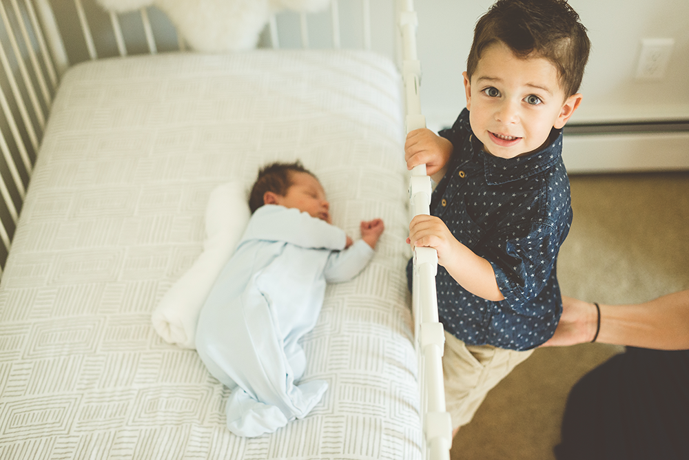Colorado Lifestyle newborn photographer