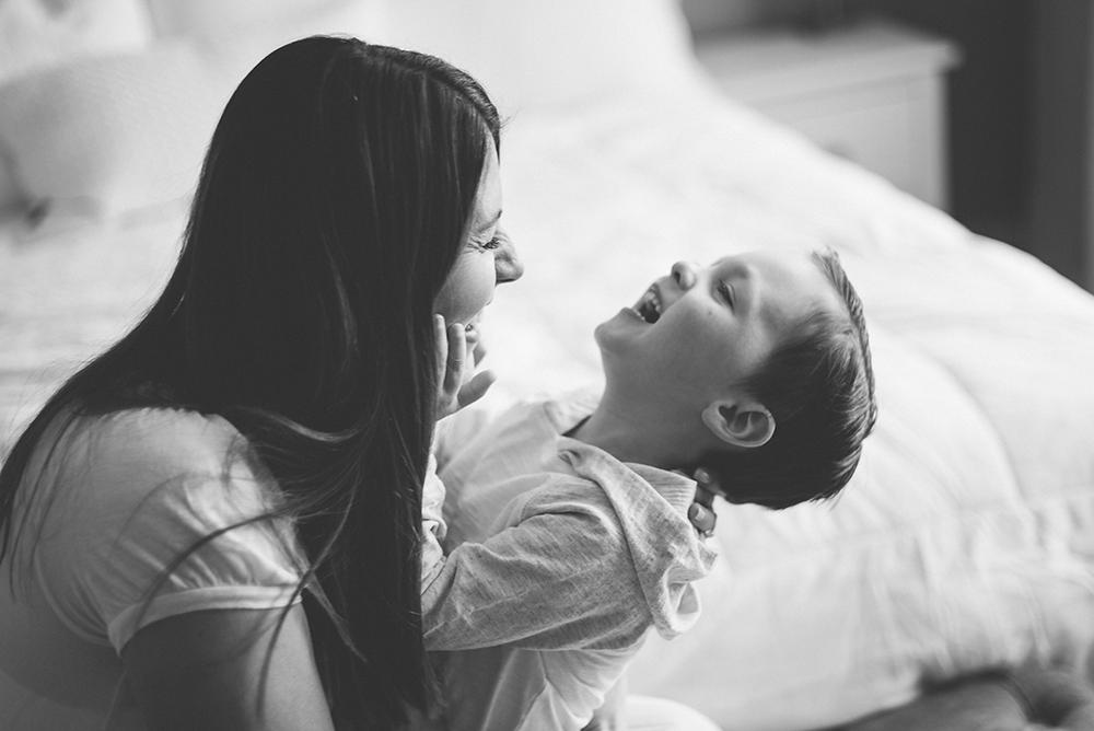 Colorado Newborn Lifestyle Photographer