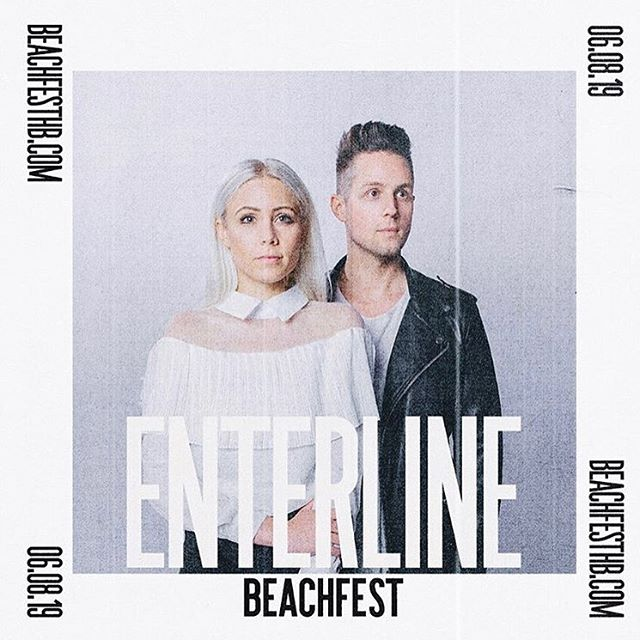 Come hang out with us at the beach! We're playing at BEACHFEST down at the Huntington Beach pier on Saturday, June 8th. We'll be playing at 11:30a and 1:30p. Would love to see you there!