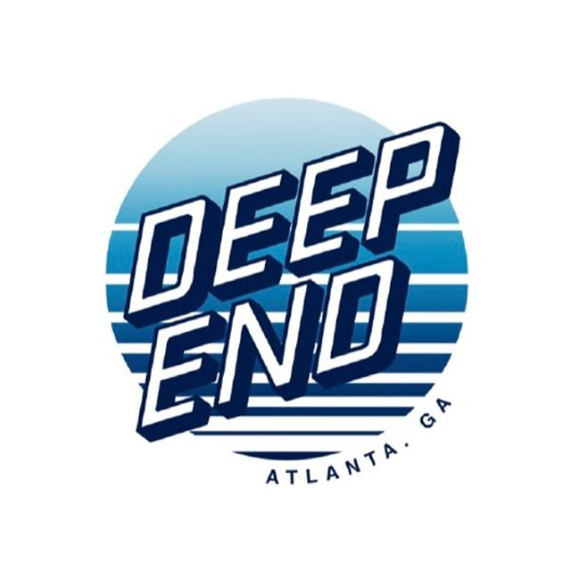 We're adding to the family! @TheDeepEndAtl coming soon. 🌮🍔🍤🍹🏄‍♀️👙🌸