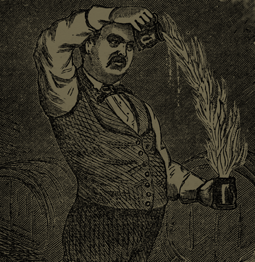 Learn the Fiery History of America's Favorite Cocktail -