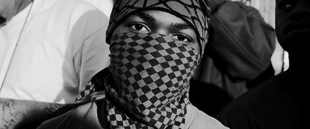 YG Ft. Meek Mill - Ima Thug