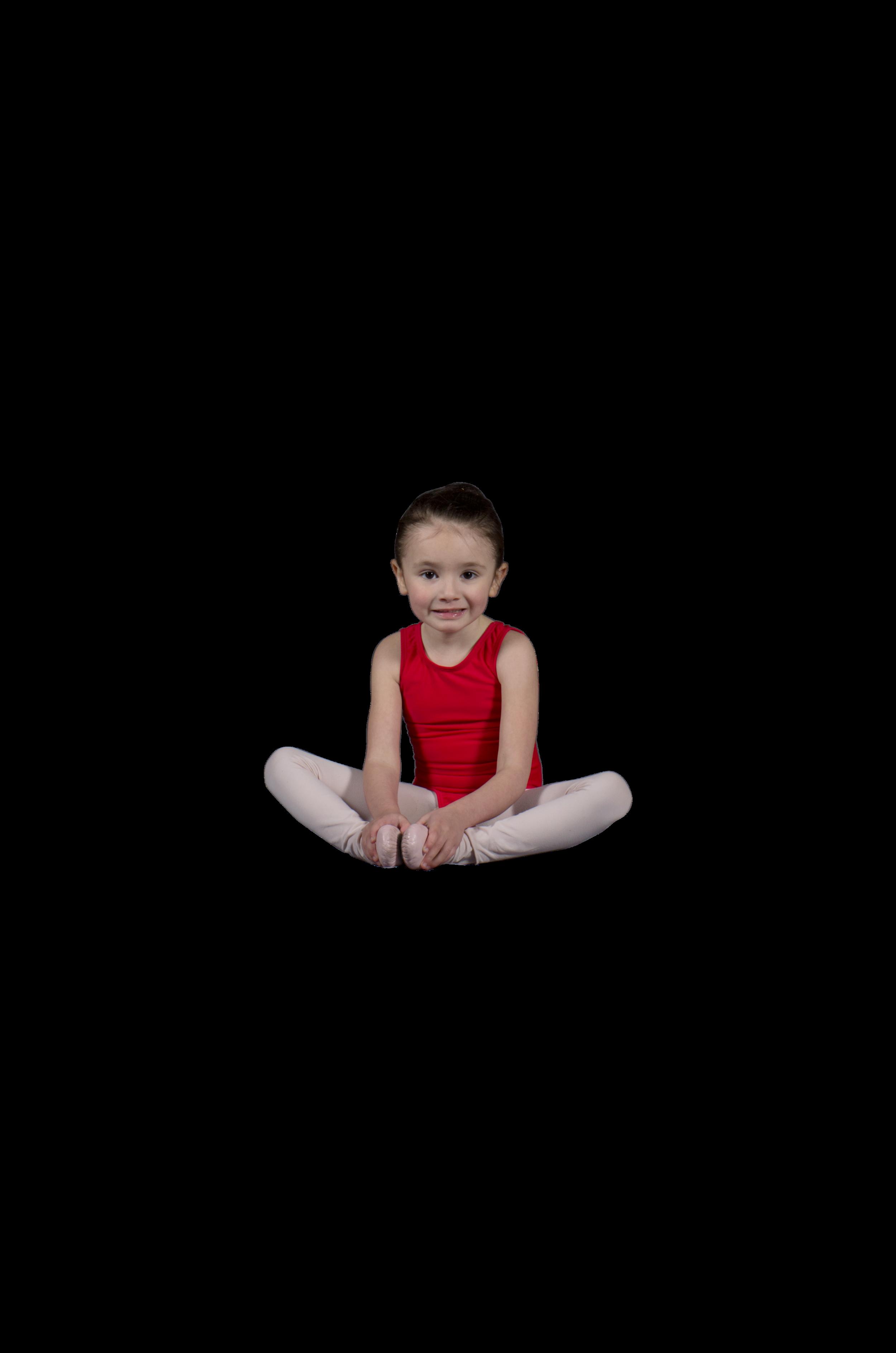 Petit BalletAges 3-4 -