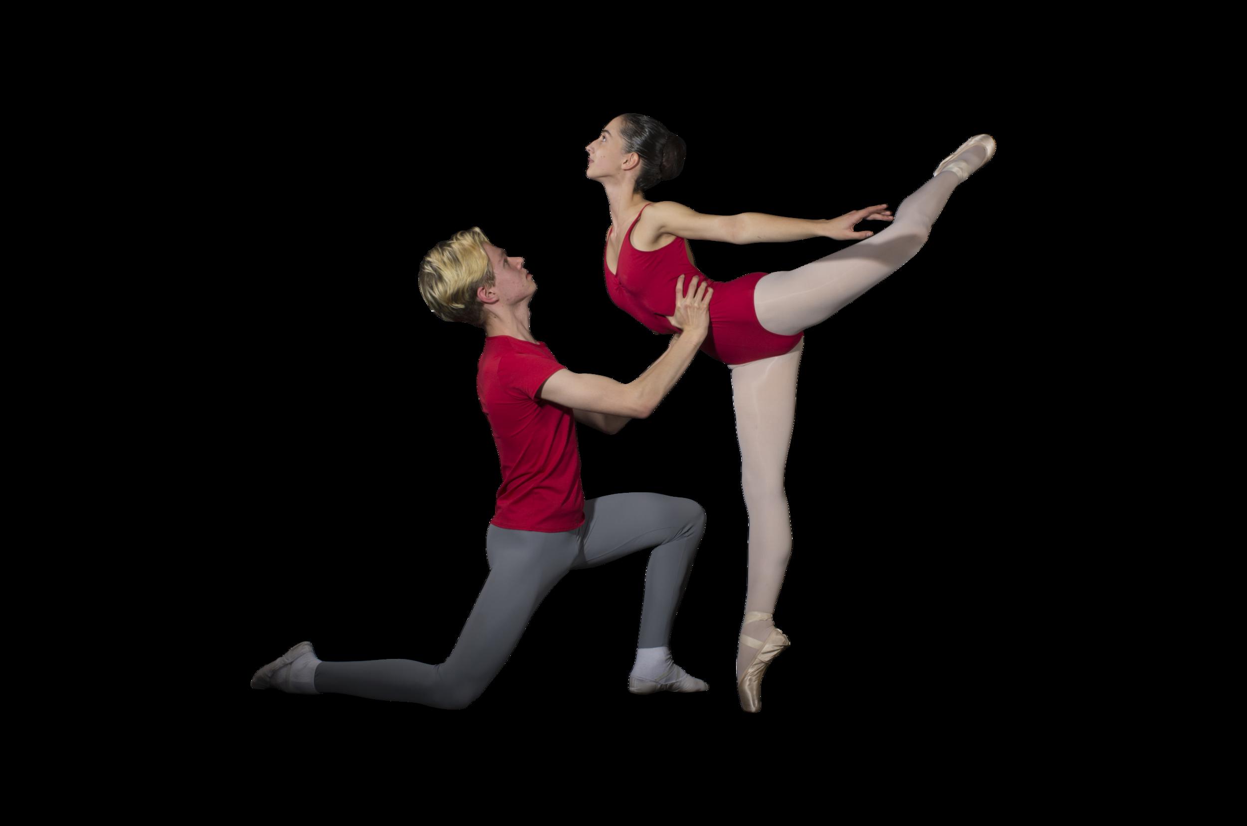 maple leaf ballet