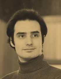 DAVID BEALES, Artistic Director, SRB Adv., Bolshoi Ballet Academy TCP, ARAD.   Read more