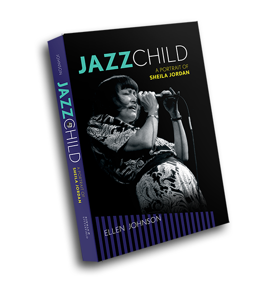 Jazz Child   Copyright 2014. Rowman & Littlefield. © Cover Photo by Brian McMillen