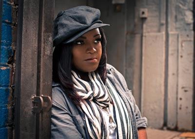 Image of Shemekia Copeland:Copyright   ©  www.shemekiacopeland.com.