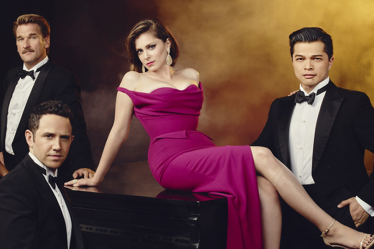 The CW's Crazy Ex-Girlfriend may be the best musical you're not watching!