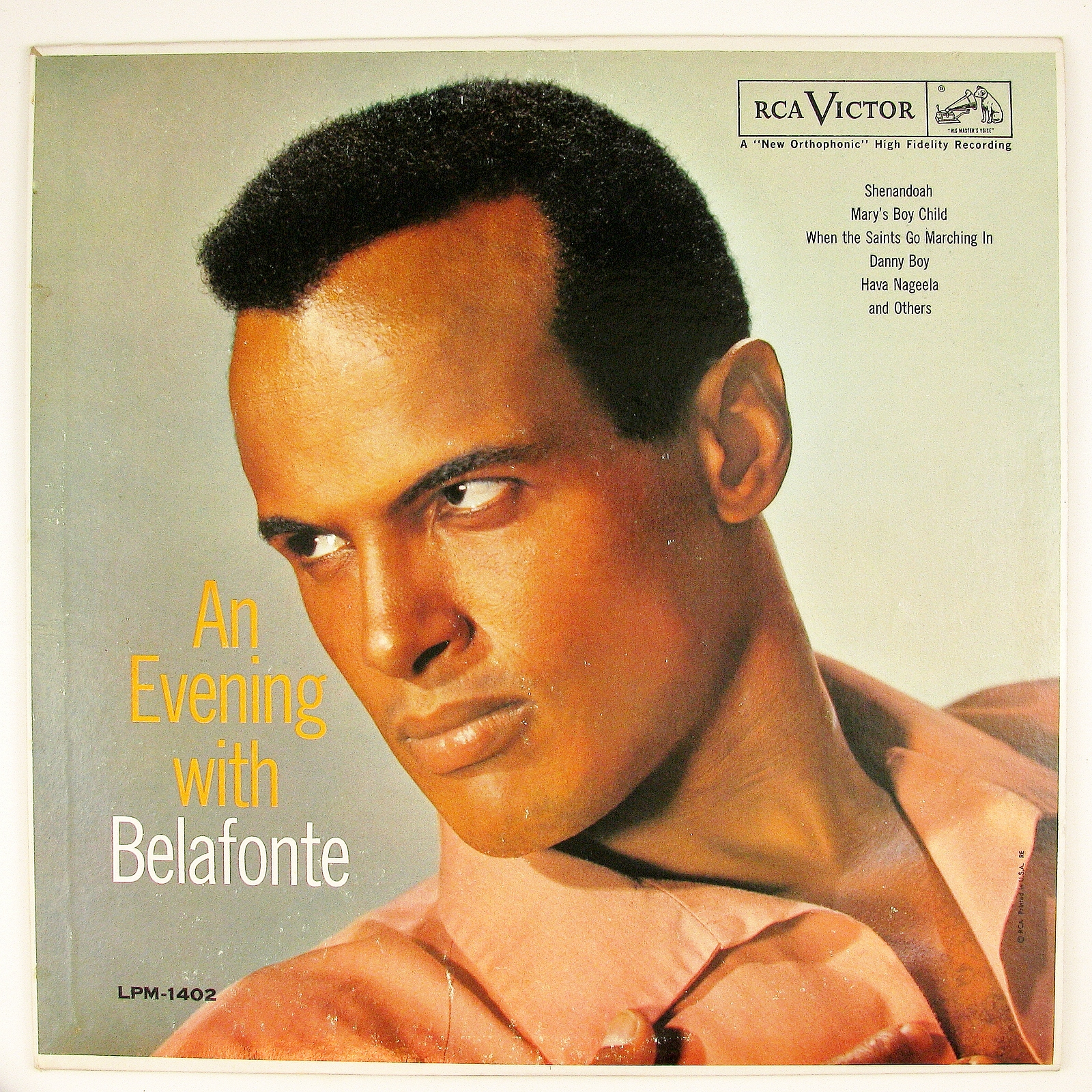 Harry Belafonte's (1927-present) dynamic concert performances and popular albums mainstreamed folk music from multiple countries including Trinidad, Israel and Peru. He was also a successful stage, film and TV actor, and producer.