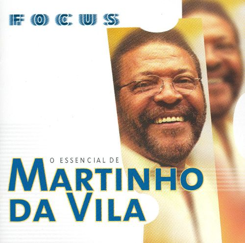 Singer-songwriter Martinho da Vila pioneered the samba-enredo form in the late 1960s, and is a popular musician known for exploring Brazil's musical richness, especially its African roots.