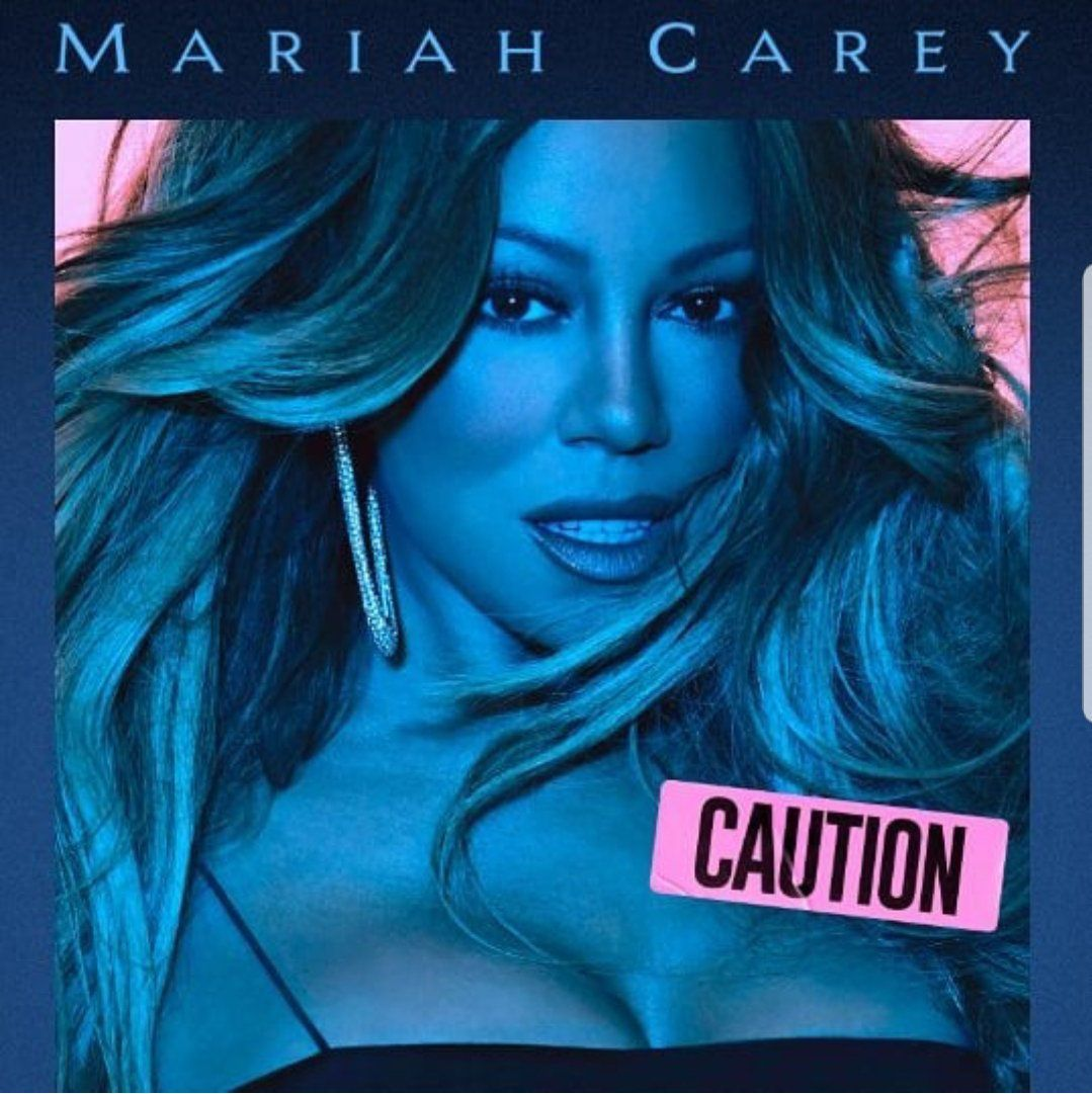 Mariah Carey's 2018 album  Caution  is an acclaimed and popular set that has garnered favorable reviews and healthy sales.