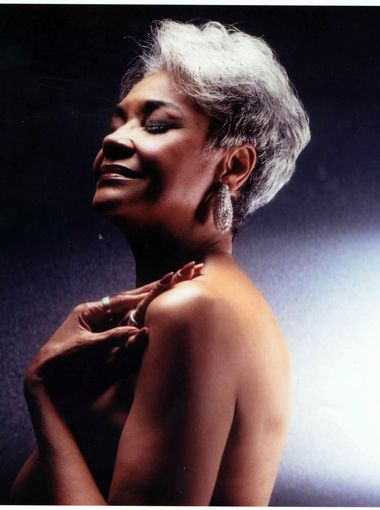 Nancy Wilson was one of the most versatile voices in American popular music achieving success in the pop, jazz and R&B fields.