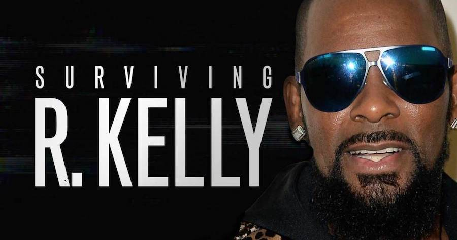 The Lifetime network's 2019 Surviving R. Kelly documentary captured the voices of of women who accused the singer-songwriter of sexual abuse.