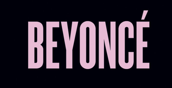 2013's self-titled album Beyonce was a conscious choice by the artist to showcase her artistic depth beyond singles.