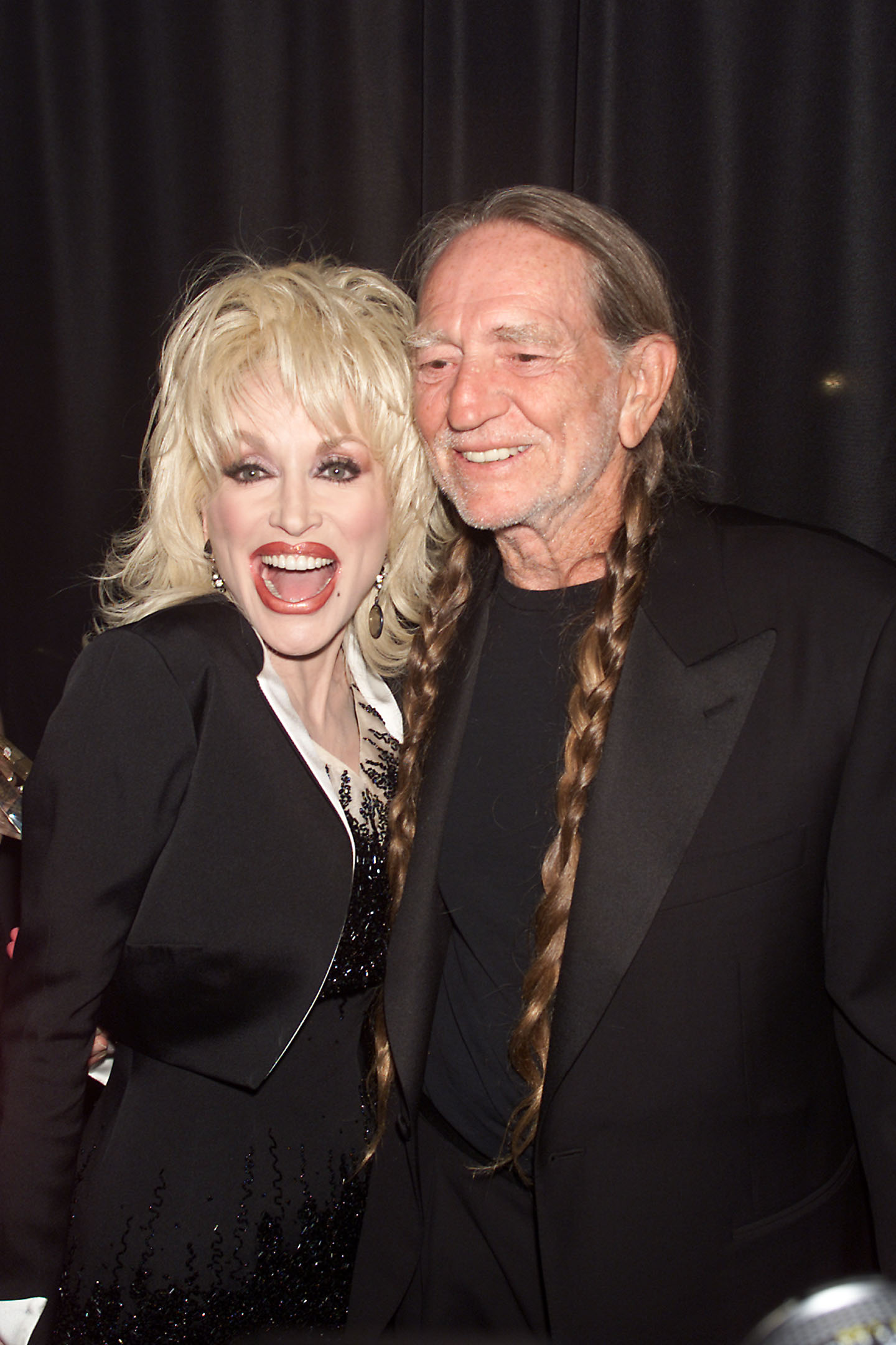 Willie Nelson and Dolly Parton are among the artists profiled and interviewed in the documentary.
