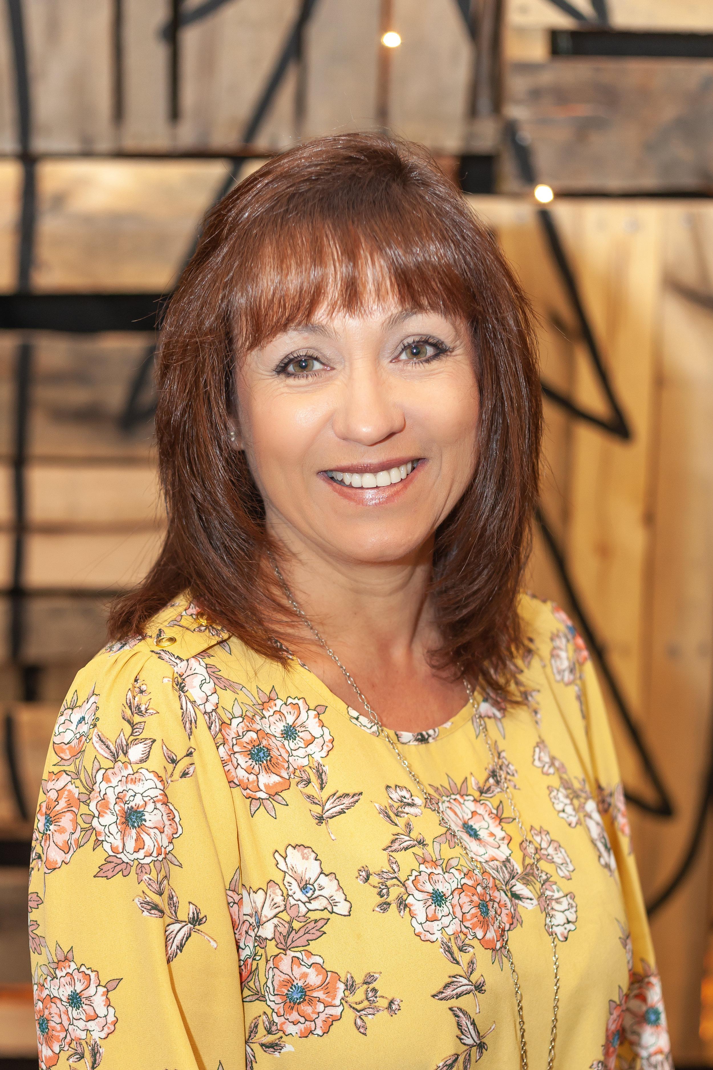 Mary Chavez - NURSERY DIRECTOR