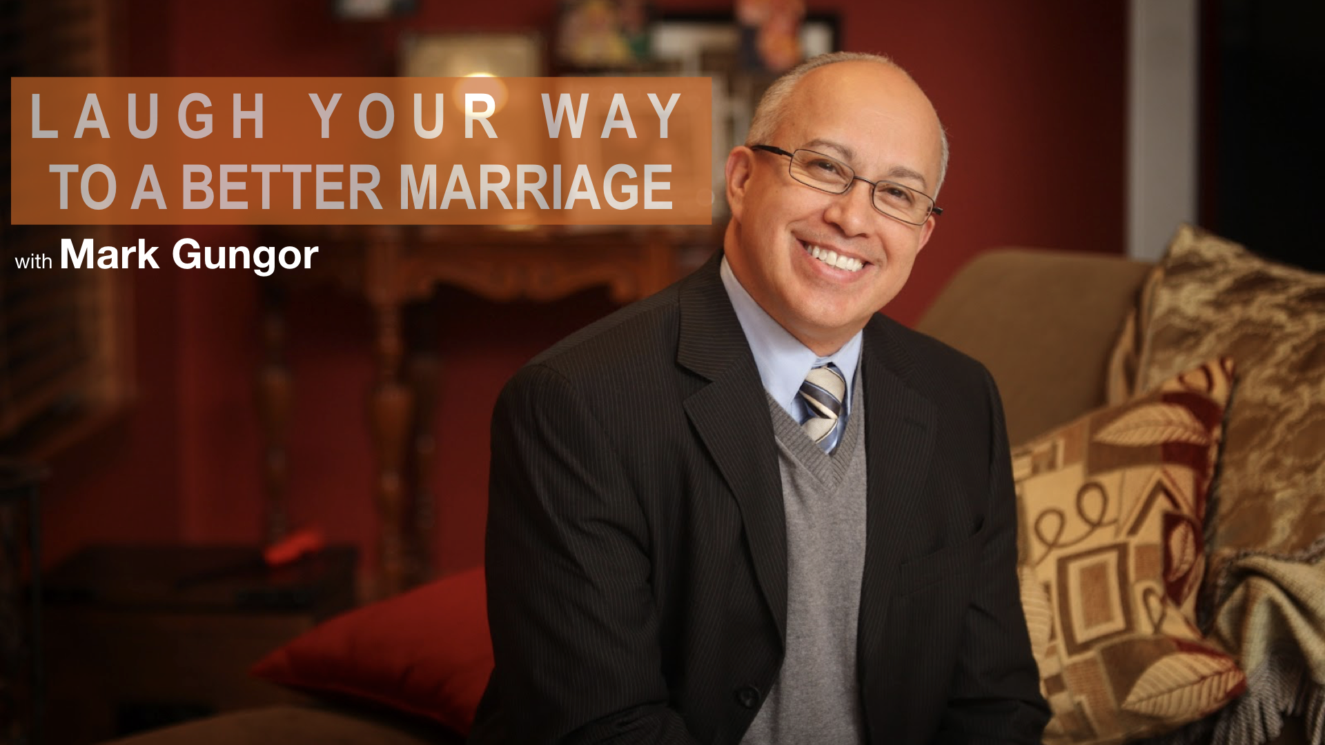 Growing in loveand life together. - Mark Gungor's popular marriage series takes an honest, hard-hitting and hilarious approach to tackling the underlying dynamics of male/female relationships and strengthening marriage bonds.