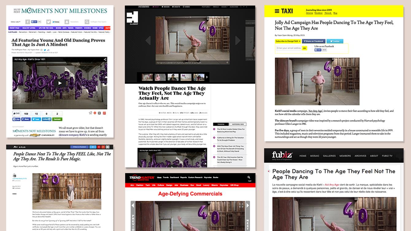 Press: Fast Company , DesignTaxi