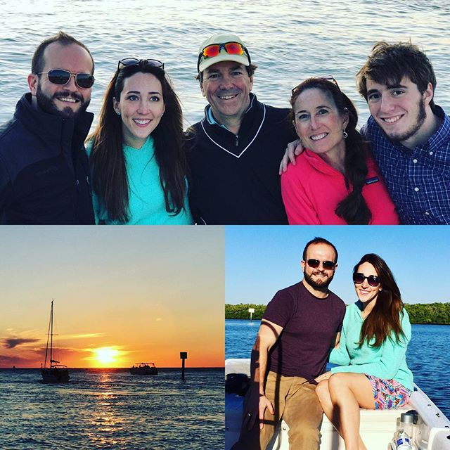 Family time and Florida sunshine ☀️ #springbreak @rmwman @tltwads @mhwwad @30youngbull